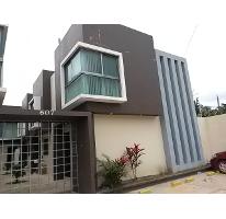 Foto de casa en condominio en renta en, puerto méxico, coatzacoalcos, veracruz, 1117557 no 01
