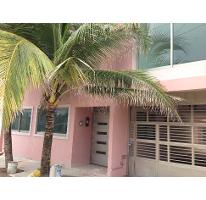 Foto de casa en venta en  , puerto méxico, coatzacoalcos, veracruz de ignacio de la llave, 1266545 No. 01