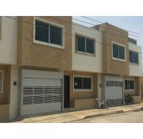 Foto de casa en venta en  , puerto méxico, coatzacoalcos, veracruz de ignacio de la llave, 1866054 No. 01