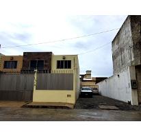 Foto de casa en renta en  , puerto méxico, coatzacoalcos, veracruz de ignacio de la llave, 2144196 No. 01