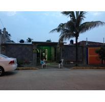 Foto de casa en venta en  , puerto méxico, coatzacoalcos, veracruz de ignacio de la llave, 2305266 No. 01