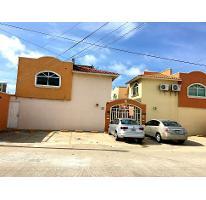 Foto de casa en venta en  , puerto méxico, coatzacoalcos, veracruz de ignacio de la llave, 2368856 No. 01