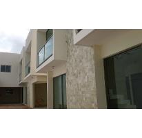 Foto de casa en venta en  , puerto méxico, coatzacoalcos, veracruz de ignacio de la llave, 2588516 No. 01