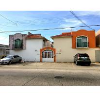 Foto de casa en venta en  , puerto méxico, coatzacoalcos, veracruz de ignacio de la llave, 2589772 No. 01