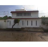 Foto de casa en venta en  , puerto méxico, coatzacoalcos, veracruz de ignacio de la llave, 2632262 No. 01