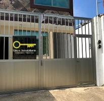 Foto de casa en venta en  , puerto méxico, coatzacoalcos, veracruz de ignacio de la llave, 4295495 No. 01
