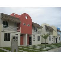 Foto de casa en venta en, puerto morelos, benito juárez, quintana roo, 1065401 no 01