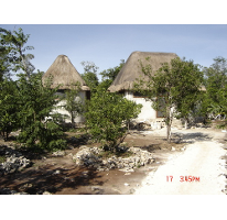 Foto de terreno habitacional en venta en, puerto arturo, josé maría morelos, quintana roo, 1078363 no 01