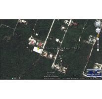 Foto de terreno habitacional en venta en, puerto arturo, josé maría morelos, quintana roo, 1090915 no 01