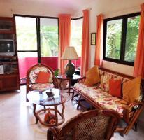 Foto de departamento en venta en  , puerto morelos, benito juárez, quintana roo, 1268927 No. 01