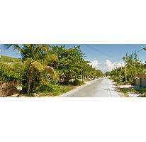 Foto de terreno habitacional en venta en  , puerto morelos, benito juárez, quintana roo, 1292381 No. 01