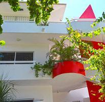 Foto de departamento en venta en  , puerto morelos, benito juárez, quintana roo, 1345017 No. 01