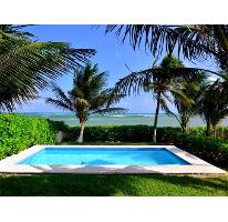 Foto de casa en venta en  , puerto morelos, benito juárez, quintana roo, 1411283 No. 01