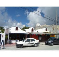 Foto de edificio en venta en  , puerto morelos, benito juárez, quintana roo, 1475611 No. 01