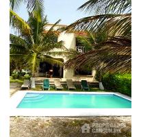 Foto de casa en venta en  , puerto morelos, benito juárez, quintana roo, 1961338 No. 01