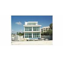 Foto de casa en venta en  , puerto morelos, benito juárez, quintana roo, 2077850 No. 01