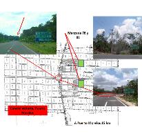 Propiedad similar 2241340 en Puerto Morelos.