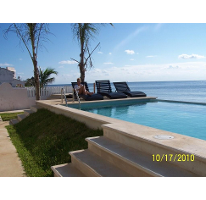 Foto de departamento en renta en, puerto morelos, benito juárez, quintana roo, 2280259 no 01