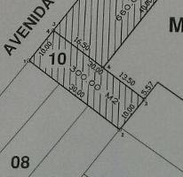 Foto de terreno comercial en venta en, puerto morelos, benito juárez, quintana roo, 2387732 no 01