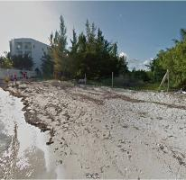 Foto de terreno habitacional en venta en  , puerto morelos, benito juárez, quintana roo, 2530311 No. 01