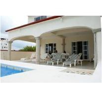 Foto de casa en venta en  , puerto morelos, benito juárez, quintana roo, 2615184 No. 01