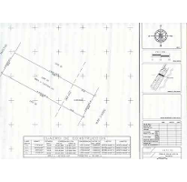 Foto de terreno habitacional en venta en  , puerto morelos, benito juárez, quintana roo, 2620546 No. 01