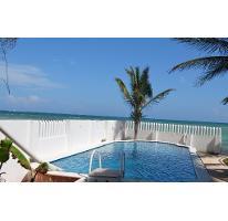 Foto de casa en venta en  , puerto morelos, benito juárez, quintana roo, 2639137 No. 01