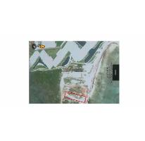 Foto de terreno habitacional en venta en  , puerto morelos, benito juárez, quintana roo, 2641369 No. 01