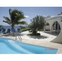 Foto de casa en venta en  , puerto morelos, benito juárez, quintana roo, 2693567 No. 01