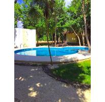 Foto de terreno habitacional en venta en  , puerto morelos, benito juárez, quintana roo, 2791921 No. 01