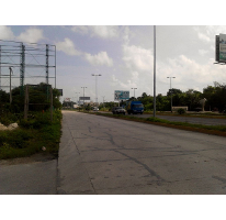 Foto de terreno comercial en venta en  , puerto morelos, benito juárez, quintana roo, 2811813 No. 01