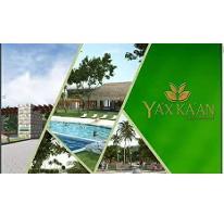 Foto de terreno habitacional en venta en  , puerto morelos, benito juárez, quintana roo, 2844488 No. 01