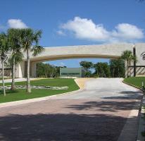 Foto de terreno habitacional en venta en  , puerto morelos, benito juárez, quintana roo, 3237968 No. 01