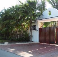 Foto de casa en venta en  , puerto morelos, benito juárez, quintana roo, 4025614 No. 01