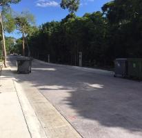 Foto de terreno habitacional en venta en  , puerto morelos, benito juárez, quintana roo, 0 No. 01