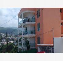 Foto de departamento en venta en puesta del sol 23, mozimba, acapulco de juárez, guerrero, 1309093 no 01