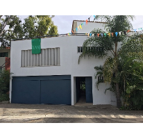 Foto de casa en venta en  , bosques de san isidro, zapopan, jalisco, 2802318 No. 01