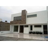 Foto de casa en venta en  , punta alba, morelia, michoacán de ocampo, 2637891 No. 01