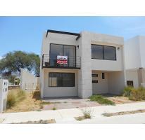 Foto de casa en renta en  , punta del este, león, guanajuato, 1130215 No. 01
