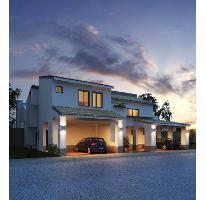 Foto de casa en venta en, desarrollo el potrero, león, guanajuato, 1697106 no 01