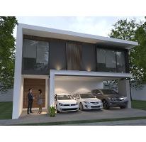 Foto de casa en venta en  , punta del este, león, guanajuato, 2030554 No. 01