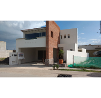 Foto de casa en venta en  , punta del este, león, guanajuato, 2363632 No. 01