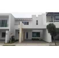 Foto de casa en venta en  , punta del este, león, guanajuato, 2610676 No. 01