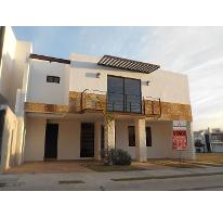 Foto de casa en venta en  , punta del este, león, guanajuato, 2621150 No. 01