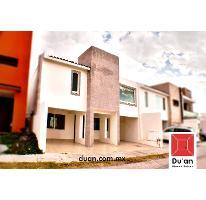 Foto de casa en venta en  , punta del este, león, guanajuato, 2941033 No. 01