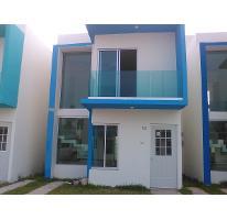 Foto de casa en venta en  , punta del mar, coatzacoalcos, veracruz de ignacio de la llave, 2392648 No. 01