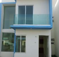 Foto de casa en venta en  , punta del mar, coatzacoalcos, veracruz de ignacio de la llave, 2589433 No. 01