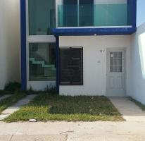 Foto de casa en venta en  , punta del mar, coatzacoalcos, veracruz de ignacio de la llave, 2996267 No. 01