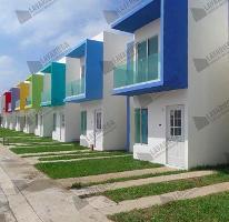 Foto de casa en venta en  , punta del mar, coatzacoalcos, veracruz de ignacio de la llave, 3517846 No. 01