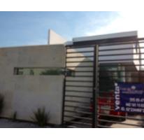 Foto de casa en venta en, cancún centro, benito juárez, quintana roo, 1119167 no 01